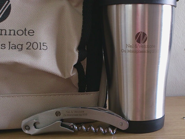 Corporate Gifts | Ateljee | Web Design, Clothing, Engraving & Signs